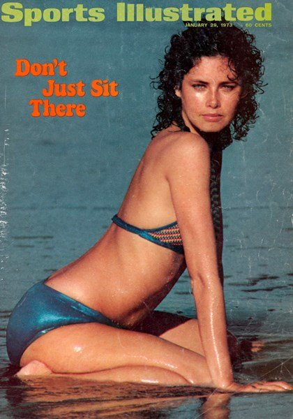 Sports Illustrated Swimsuit 1973