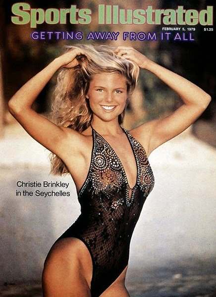 Sports Illustrated Swimsuit 1979